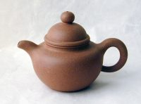 Steam Teapot