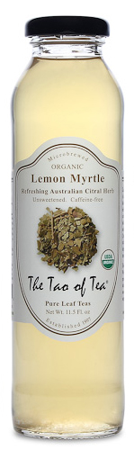 RTD - Lemon Myrtle