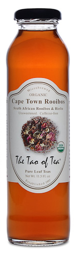 RTD – Cape Town Rooibos