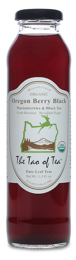 RTD – Oregon Berry Black