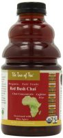 red bush chai concentrate
