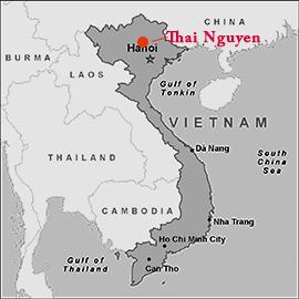 Thai-Nguyen