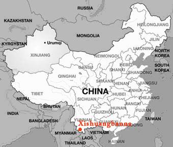 Xishuangbanna