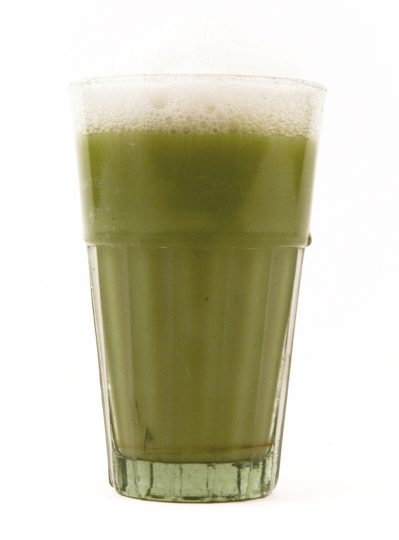 Matcha Chai Glass copy