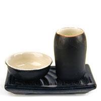 Gongfu aroma set
