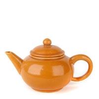 Terracota Stoneware Teapot
