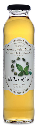 RTD – Gunpowder Mint