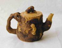 Gautama handmade yixing teapot