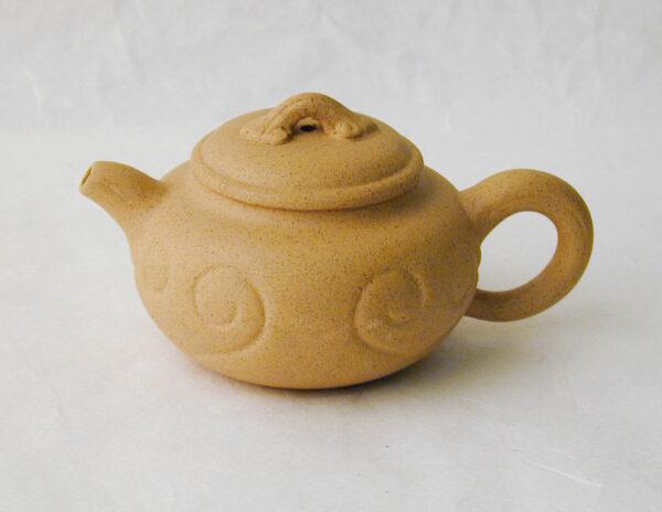 Yixing Gongfu Teapot
