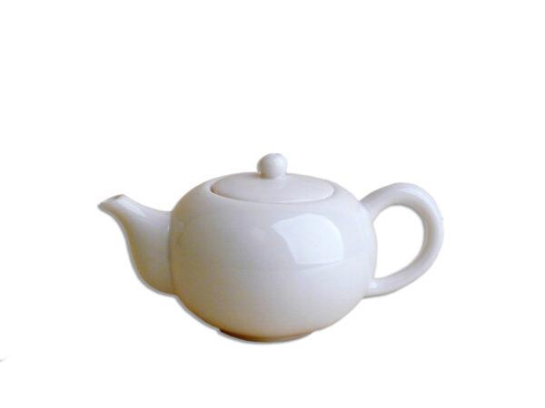 tiny white gongfu