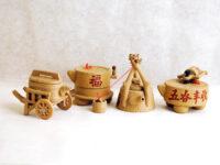 teapot gift wrap