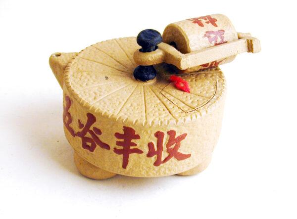 Good Harvest Teapot