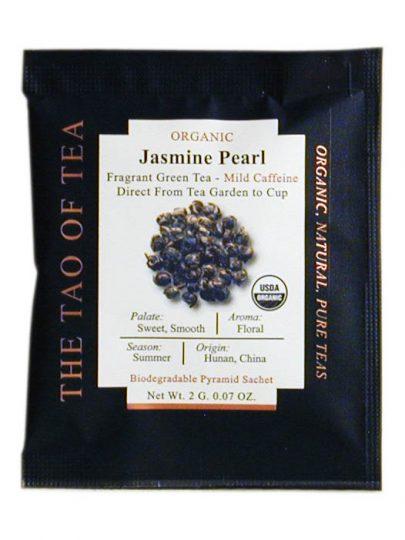 Jasmine Pearl Sample