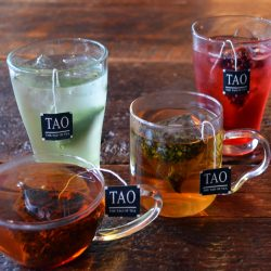 The Tao of Tea Premier Collection