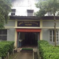 Chota Tingrai Black Tea Factory