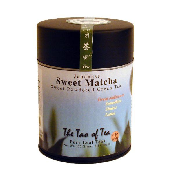 Sweet Matcha