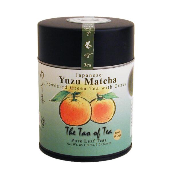 Yuzu Matcha