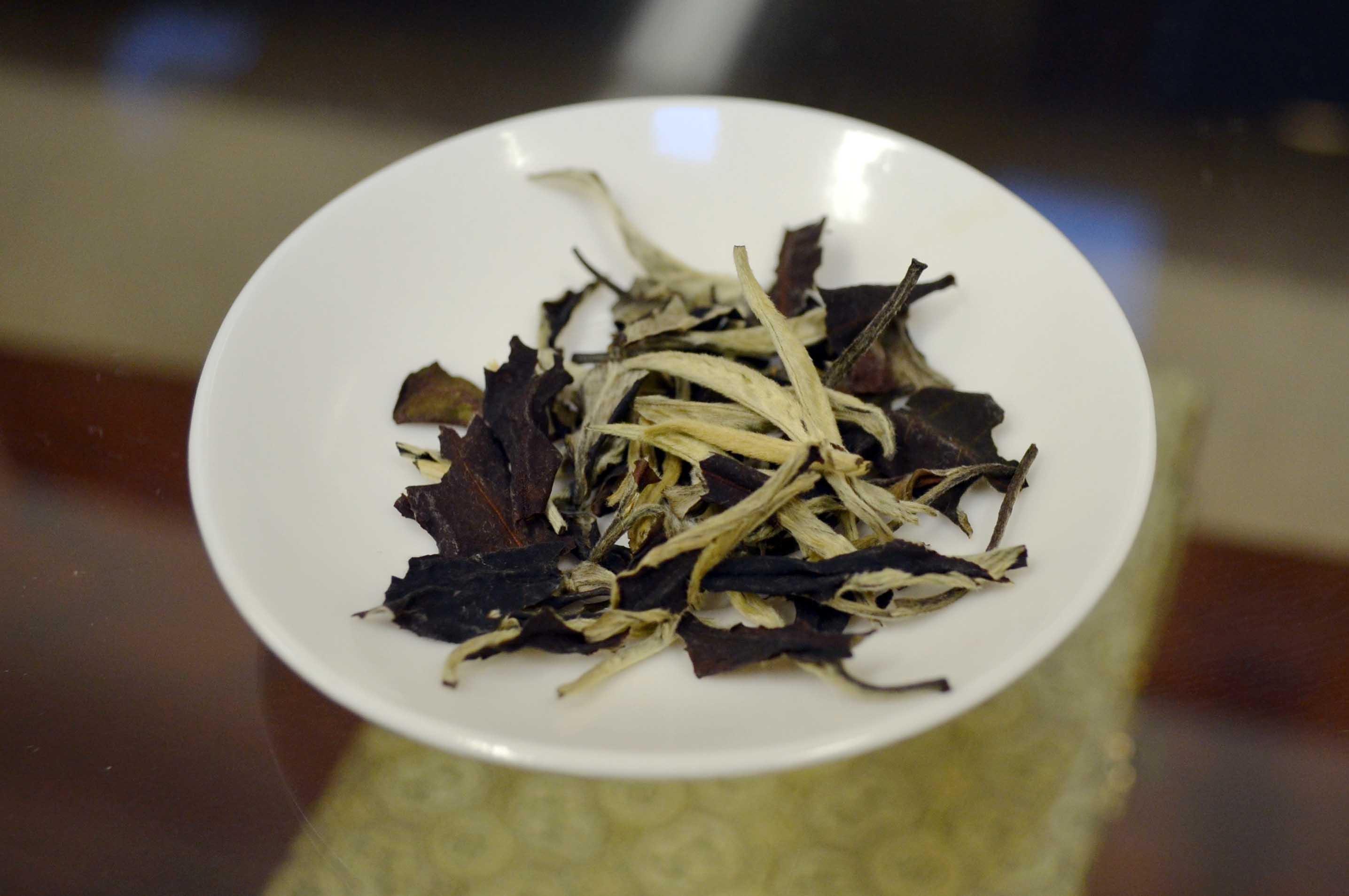 YUNNAN TEAS